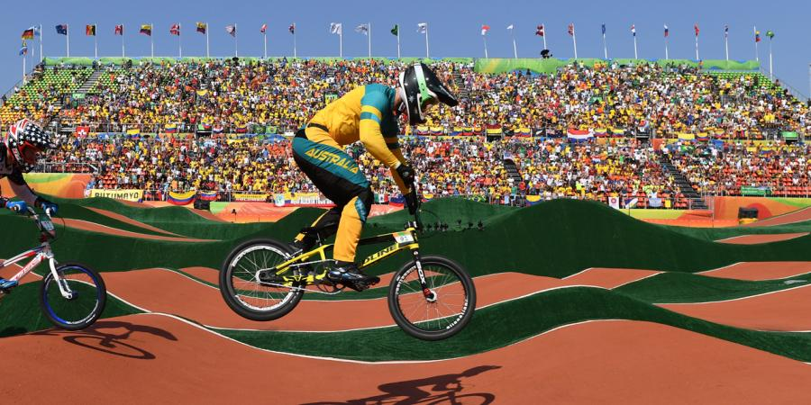 BMX star Willoughby in stable condition