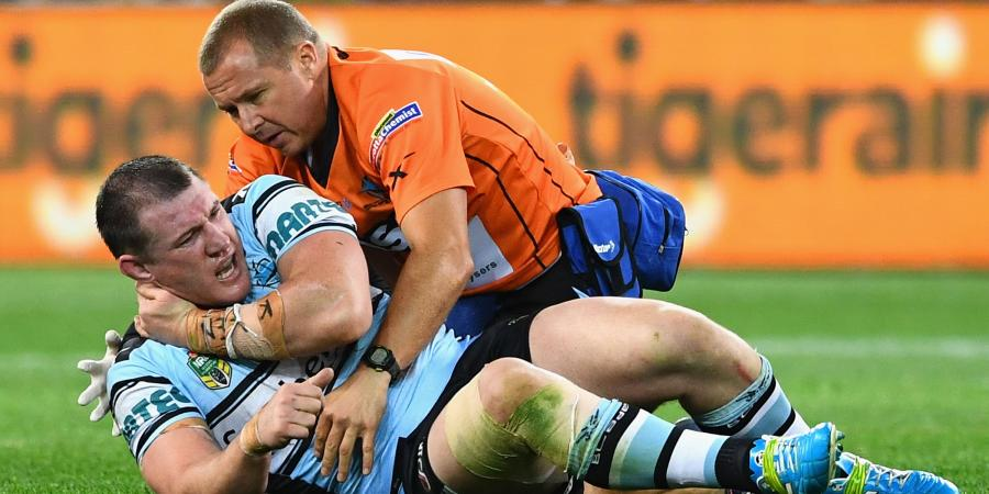 Gallen unsure on back injury