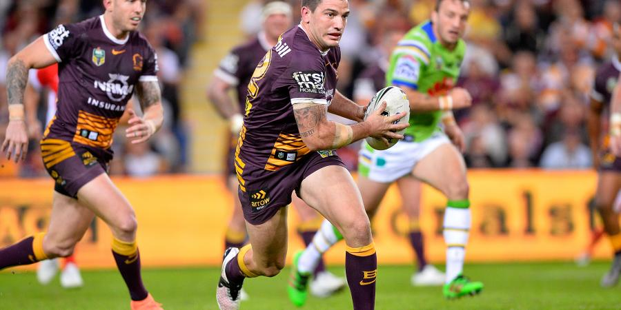 Gillett to be a Bronco for life
