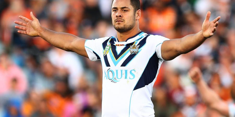 Hayne: I did nothing wrong