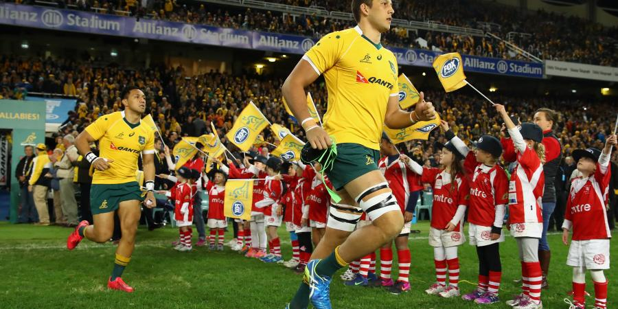 Cereal an issue for rising Wallabies star