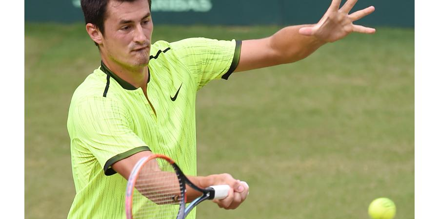 We can win back Davis Cup: Tomic