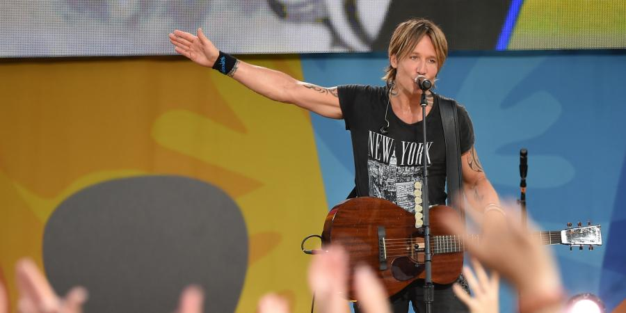 Keith Urban to perform at NRL grand final