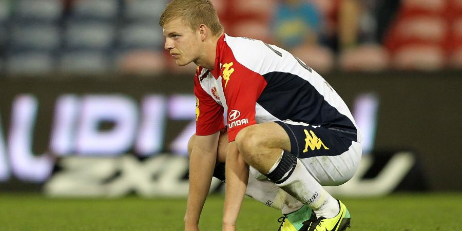 Adelaide lose Elsey for A-League season