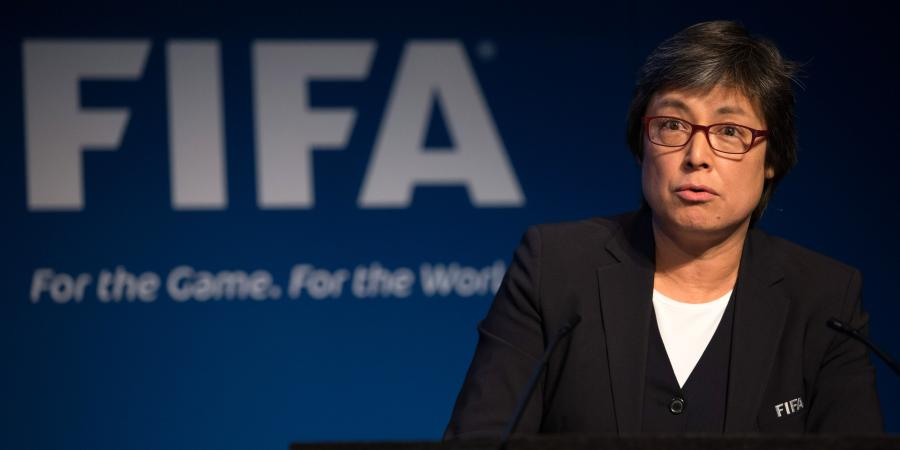 Dodd seeks top FIFA post