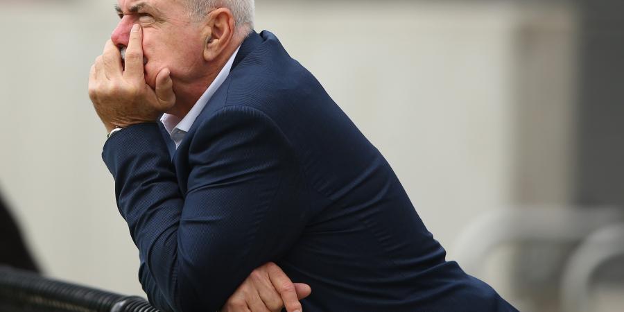 Matthews won't choose new Lions coach