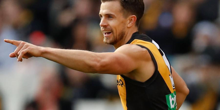 Deledio says his AFL future is with Tigers