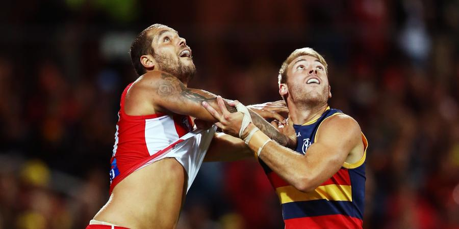 Crows brace for Franklin finals challenge