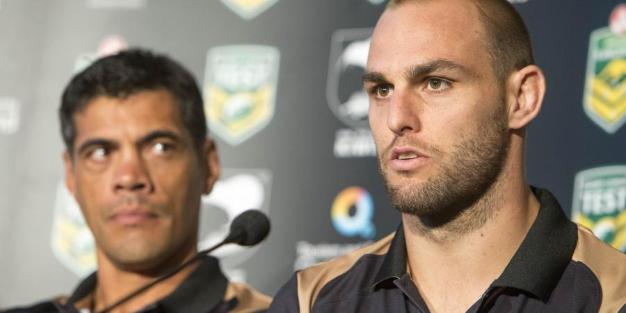 Kearney can fix NRL's Warriors: Bennett