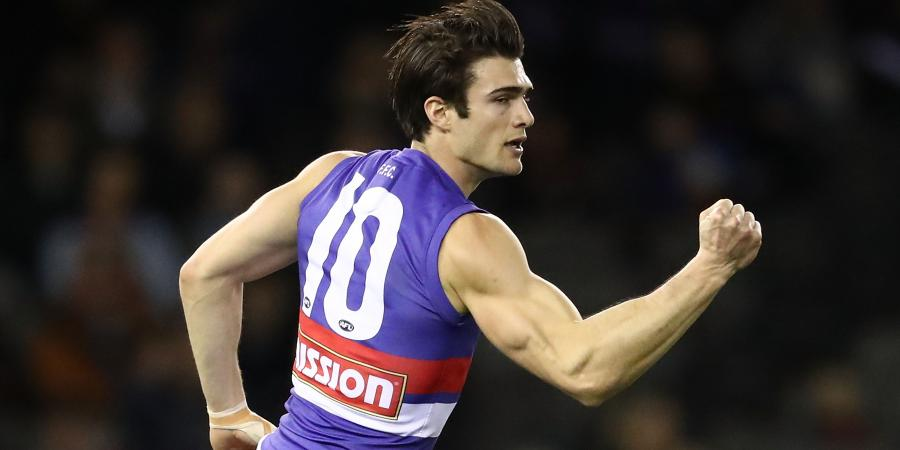 AFL finals nothing to fear for Bulldogs