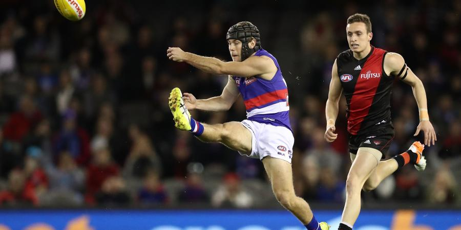 Who Says Size Matters? The Emergence Of Caleb Daniel