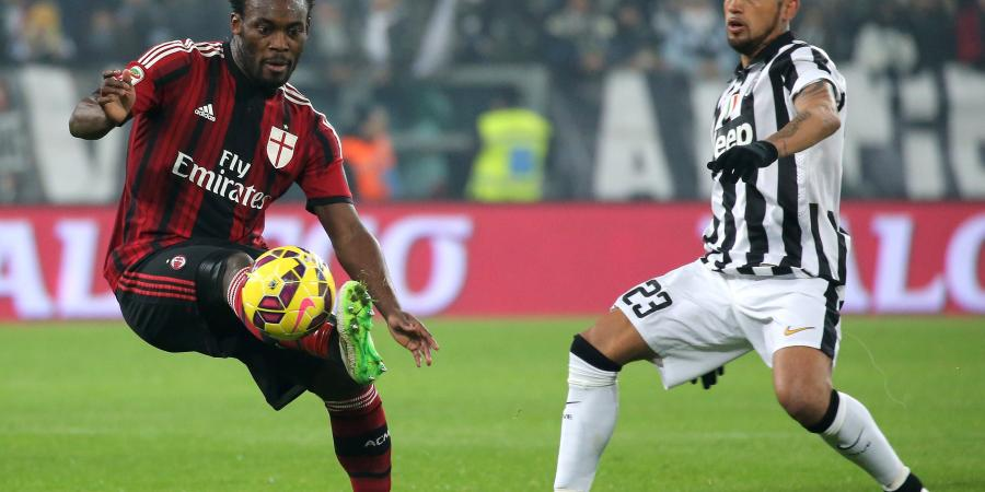 Victory close in on Essien: reports
