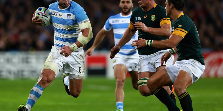 Argentina not out for Wallabies revenge