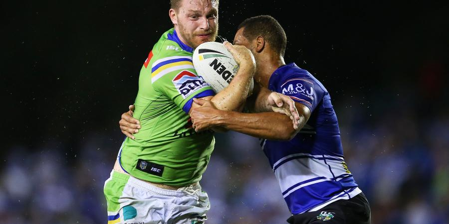 Carney reminds Whitehead of NRL advice