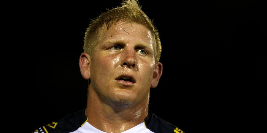 Hannant out to keep alive NRL career