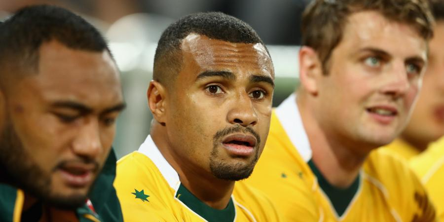Genia wants Wallabies to be more resilient