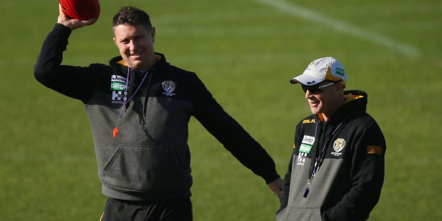 Lade returns to AFL club Port