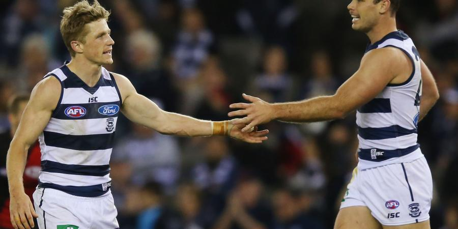 Selwood to stick with hard-edged AFL style