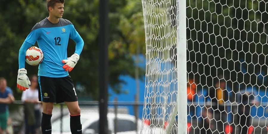 Injury opens Socceroos door for Langerak