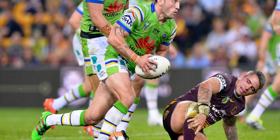 Papalii backs Hodgson to match Smith
