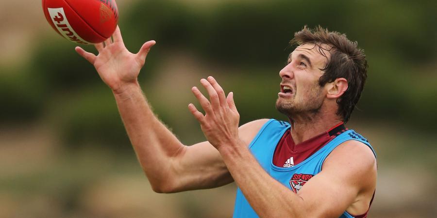 Watson has fortnight to make AFL call