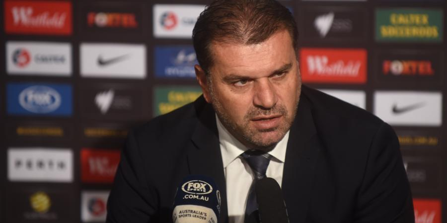 Postecoglou lashes European leagues
