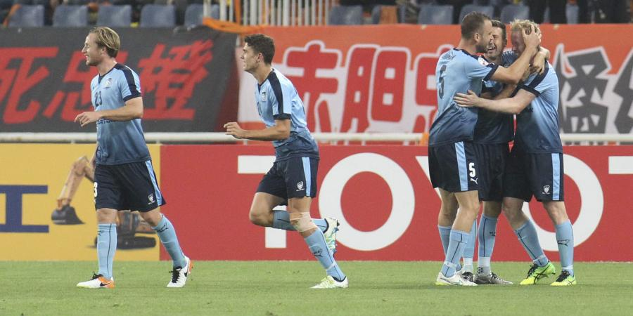 Sky Blues target soccer triple crown