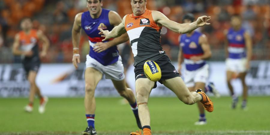 Dogs members buy more tickets than Giants