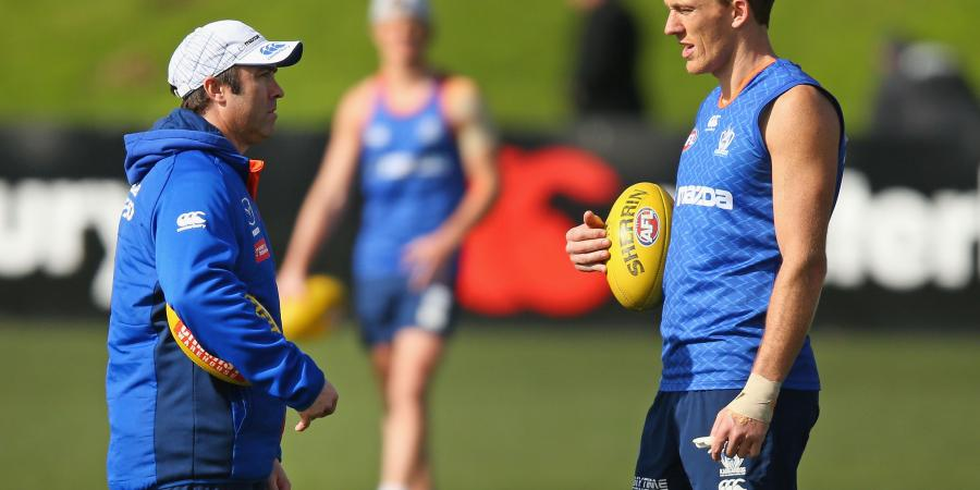 Scott regrets timing of Harvey's AFL axing