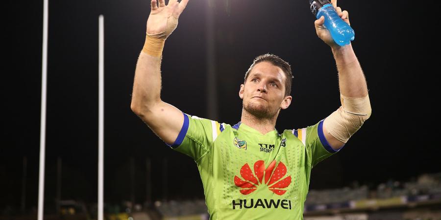Stuart hesitated giving Croker captaincy