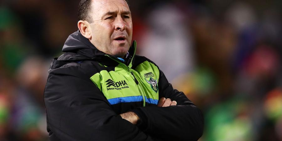 Stuart fed up with NRL wrestle talk, refs