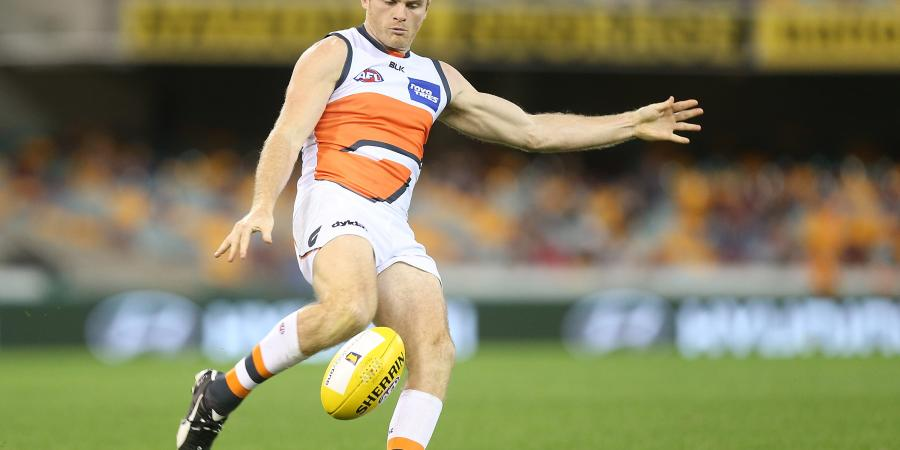 GWS' AFL rise exceeds Shaw's expectations