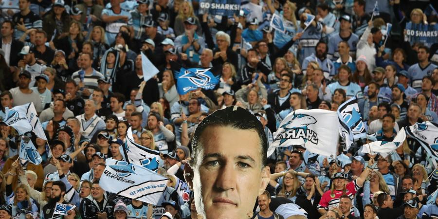 On-fire Maloney leads Cronulla to Grand Final berth