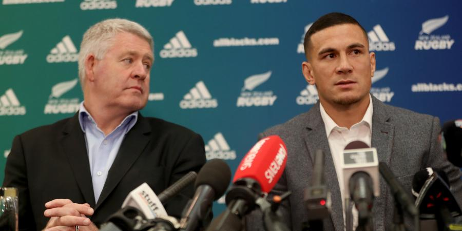 NZ unhappy with Super Rugby finals format