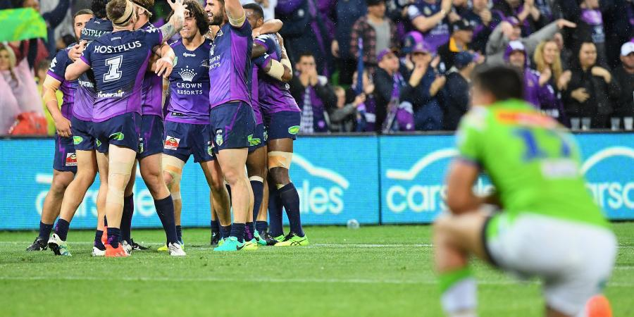 This is just the start for Raiders: Stuart