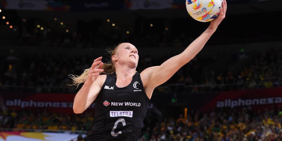 Lightning add netball Test stars to squad