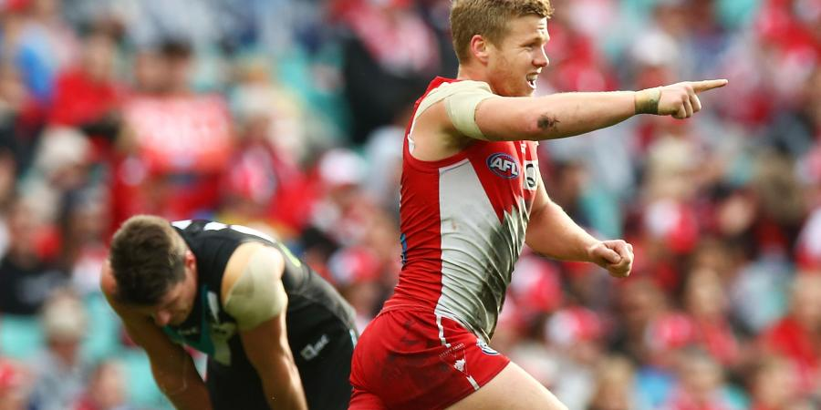 AFL GF experience means nothing: Hannebery