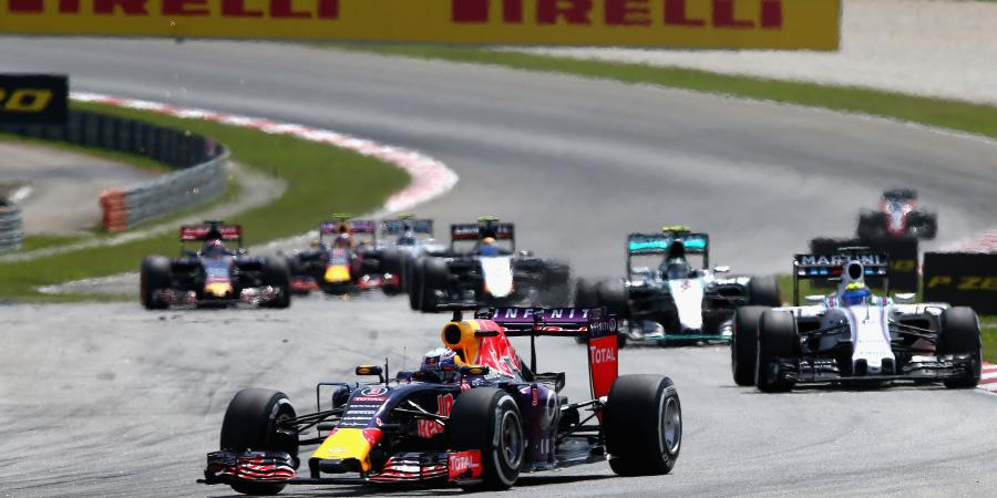 F1: Where the rubber meets the road in Malaysia