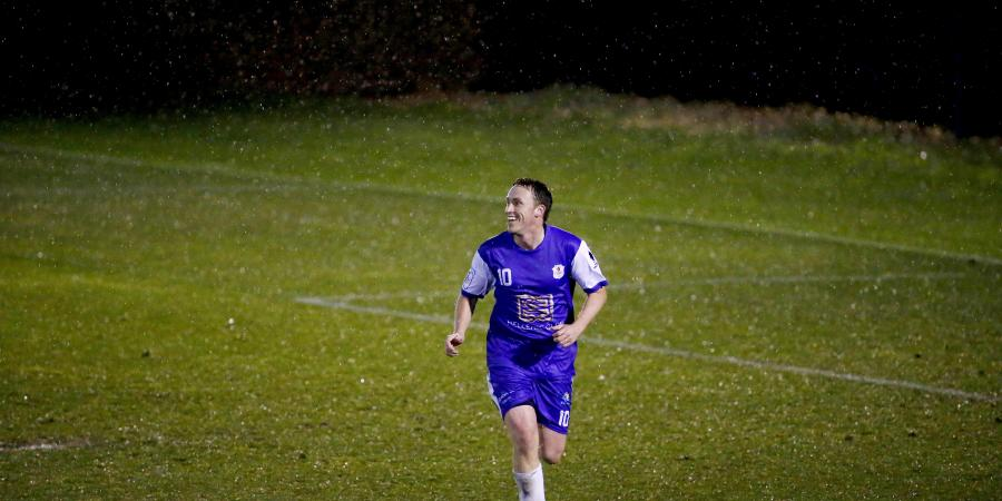 Canberra Olympic fire into FFA Cup semi