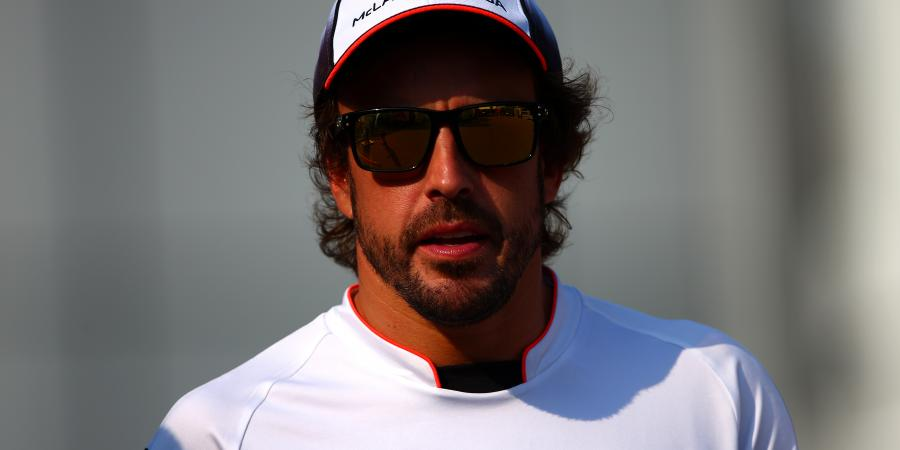F1: Alonso given 30 place grid drop in Malaysia