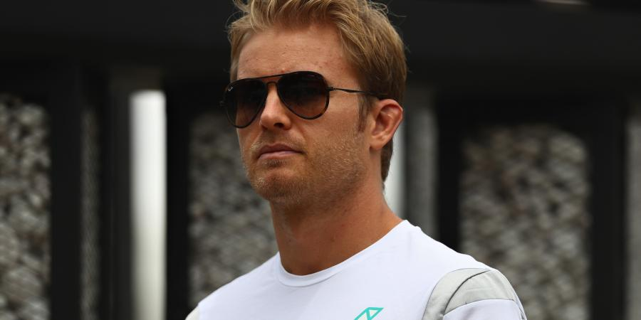 F1: Q and A with Nico Rosberg