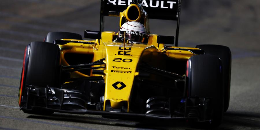 F1: Q and A with Fred Vasseur
