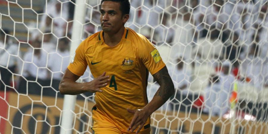 Socceroos will spark A-League: Cahill