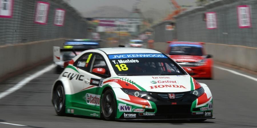 WTCC: FIA cancels Race of Thailand