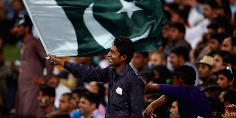 Pakistan beat Windies in T20