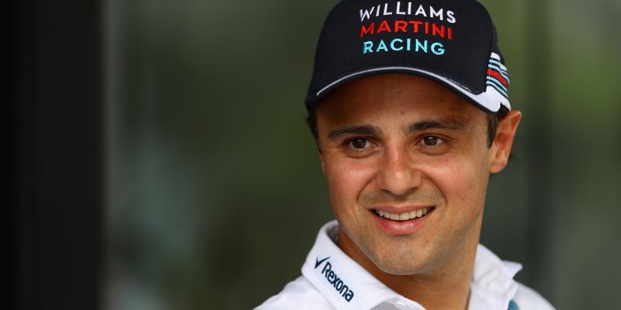 F1: Massa gears up for final Malaysian GP