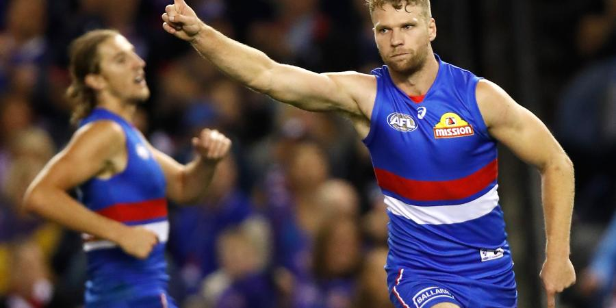 Dogs Do It Again: Reigning Champs Stick It To The Swans In Epic GF Rematch