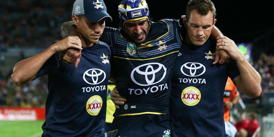 NRL Round Six: Good, Bad, Bizarre