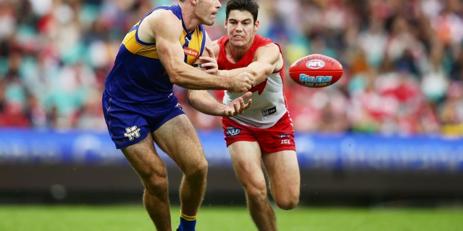 Round 4 Preview: West Coast vs. Sydney