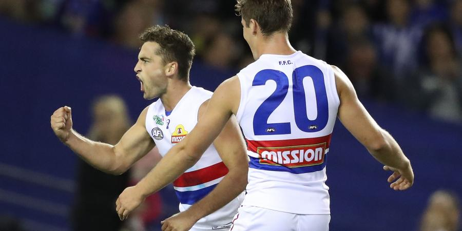 Out Of Jail: Bulldogs Record Historic Good Friday Victory With A Heartstopping Win Over The Roos